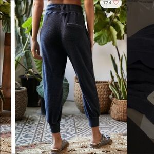 Free People Pants & Jumpsuits - NWT free people jogger sweat pants